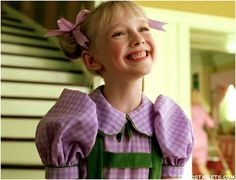"dakota fanning cat in the hat | Dakota Fanning/""Cat in the Hat"" - Child Actresses/Young Actresses ..."