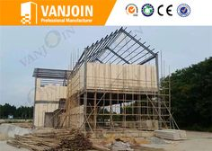 eps_cement_sandwich_wall_panel_steel_structure