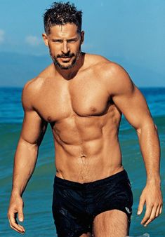 Photo of the Day: Joe Manganiello