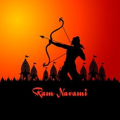 Celebrate Lord Ram's birthday in a digital way by sharing Happy Ram Navami 2020 images with your name and send warm wishes to your dear ones. Ram Navami Photo, Shri Ram Photo, Ram Navami Images, Ram Photos, Greeting Card Maker, Online Greeting Cards, Ram Image, Image Hd, Greetings Images