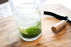 Posts about Wine Cocktails written by oliverwinery Wine Cocktails, Cocktail Recipes, Mojito Cocktail, White Wine, Feta, White Wines