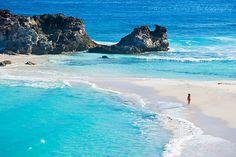 Location - Beach wedding Turks and Caicos