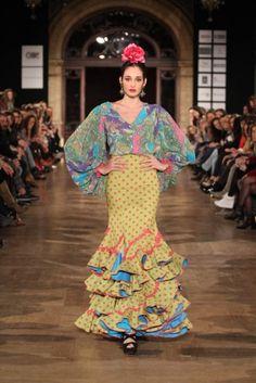 flamencuraweb.com   Mónica Méndez, We Love Flamenco 2016