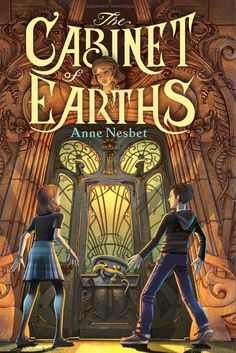 Middle Grade adventure -kinda busy, but the mood is good