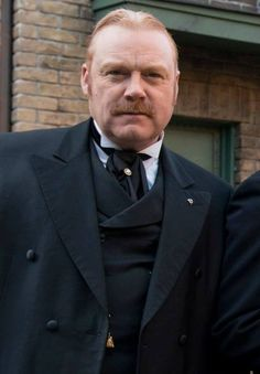 Thomas Craig as Rudyard Bloodstone's partner, Archie Holbrook Mystery Tv Shows, Murdock Mysteries, Interview, Music Tv, Good Looking Men, Fans, Famous People, Tv Series, How To Look Better