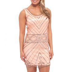 love the sequins and beads detail!