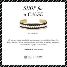 Every Mother Counts - Shop for a Cause | Stella & Dot UK