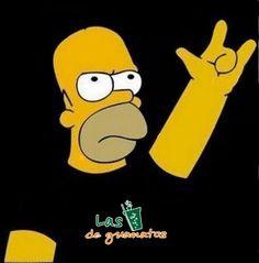 Homero Rock