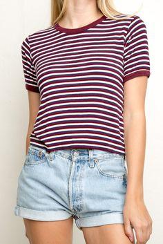 Brandy ♥ Melville | Nadine Top - Clothing