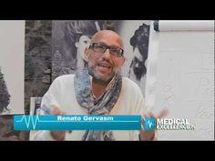 Godere della vita avendo cura di se stessi: i consigli di Renato #Gervasi. Enjoying your #life taking care of yourself.