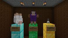 Unter den h ufigsten unbeantworteten Minecraft Fragen ist die h ufigste quot Wie bekomme ich ein Namensschild quot Und wir werden sie heute beantworten Was sind Namensschilder in Minecraft Wie Sie sich nur anhand des Namens vorstellen k nnen sind Tags ein Objekt mit dem Kreaturen benannt werden Dazu ben tigen Sie zus tzlich zum Etikett einen Amboss aber wie man einen Amboss herstellt ist einfacher als ein Etikett Heute erfahren Sie wie Sie ein Namensetikett erhalten