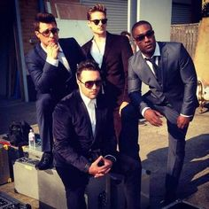Blue: All Rise: For Disguise of Lies by Streetwise & Crosswise Surprise - A Big Thumbs up from The Holy Spirit Duncan James, James Lee, Blue Lee, Brian Mcfadden, Celebrity Film, Boy Bands, Mens Sunglasses, Singer, Actors