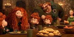 Valente e sua familia