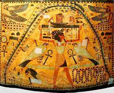 Egyptian creation myth of heliopolis the ennead youtube ennead shu from ancient egypt publicscrutiny Choice Image