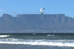 Summer is coming and so is the wind. Come join us at Eden on the Bay for some kiteboarding.
