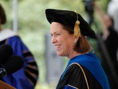Guilford College: Jane Fernandes Named President of Guilford College