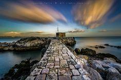 Photo The Stone Bridge - Portugal by Ricardo Bahuto Felix on 500px