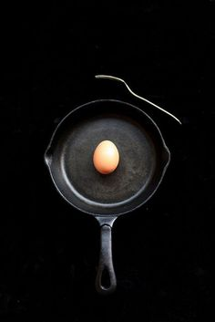 Breakfast ... by Berta..., via Flickr #eggs #foodphotography