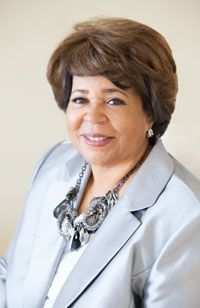 From the PresidentAuxiliary to the National Medical Association