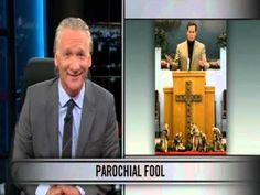 Real Time with Bill Maher 9 march 2012 New Rules