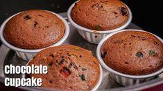 Cup Cake | బేకరీ స్టైల్ కప్ కేక్స్ ఇలా ఇంట్లోనే కుక్కర్ లో చేసుకోవచ్చు |...