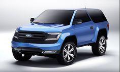 20 best new bronco images new bronco ford ford trucks rh pinterest com