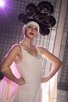 Calliope - Hercules Muses, photo by Medero Photos, Crystal Laura Emiliani. Cosplay