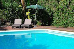 Vakantiehuis Azahar voor 4 personen met zwembad. Outdoor Decor, Home Decor, Orange Blossom, Las Palmas, Decoration Home, Room Decor, Home Interior Design, Home Decoration, Interior Design