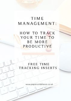 Time Management Tips | Time Management | Productivity Tips | Time Tracker | Time Blocking | Free Printables | Free Time Blocking Printables | How to be more productive | Tracking Time | Time Tracker Bullet Journal | Organized Mom | Mom Planner | Planner Printables |
