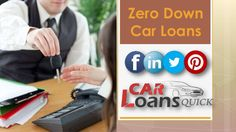 car loans with zero down payment