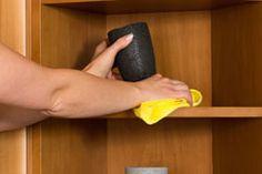Staub in der Wohnung vermeiden – 5 effektive Tipps
