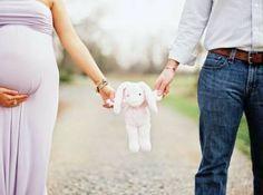 Babybauchfotos selber machen - Schwangerschaftsfotos Ideen & Tipps