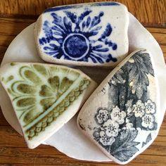 Pottery #scottishseapottery #beachcombing #mermaidloot