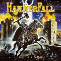 HammerFall - Renegade cover