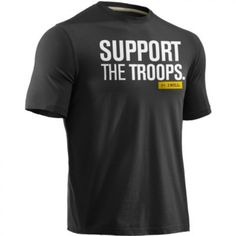 b32b29788c Under Armour Tac Support I Will Tee Tactical T Shirts