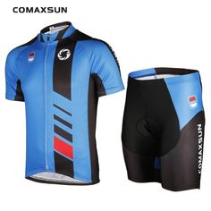 COMAXSUN Summer Short Sleeve Cycling Set Mountain Bike Clothing Breathable Bicycle  Jerseys Clothes Maillot Ropa Ciclismo 433fd0003