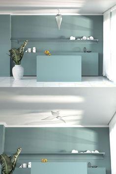 hs2 studio, Kim Hyunsoec – Flower bud #lamp #fan #design #productdesign #industrialdesign #designer #lampdesign