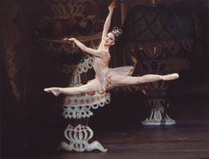 Watched NYCB on PBS, She was amazing!