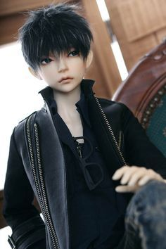 ZHIK|DOLKSTATION - Ball Jointed Dolls Shop - Shop of BJD Dolls
