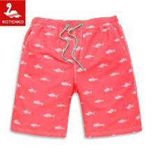 1830bc98a7 Brand Summer Men Beach Shorts Quick Dry Mens Beach Shorts Man new Mens Board  Shorts Beachwear