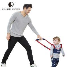 Nuovo girello assistant bambino guinzaglio zaino per i bambini a piedi del bambino bambino cintura di sicurezza harness guinzaglio infantile del bambino camminatore HK325