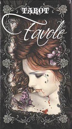 Tarot Favole deck
