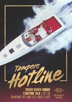 Tampere Hotline