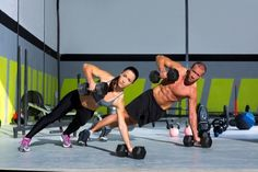 The Hottest Fitness Programs for 2014   Women's Health Magazine