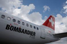 News - Tipp:  http://ift.tt/2x1tByy Übernahme vonFlugzeugreihe: Airbus- und Bombardier-Aktien steigen