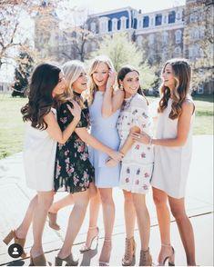 Grad Pics, Bridesmaid Dresses, Wedding Dresses, Style, Fashion, Bridesmade Dresses, Bride Dresses, Swag, Moda