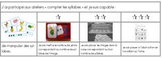 phonologie : brevet compter les syllabes