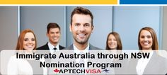 NSW follows a selection based invitation process to invite the most suitable candidates from the SkillSelect to apply for NSW nomination. The candidates are selected according to the needs of the NSW labor market. Know more about #NSWNomination programs with us. Invite, Invitations, Programming, The Selection, How To Apply, Australia, Marketing, Save The Date Invitations, Computer Programming