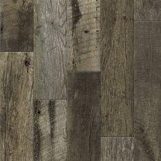 Kronotex Raven Ridge 4.96-in W x 4.23-ft L Silver Oak Embossed Laminate Wood…