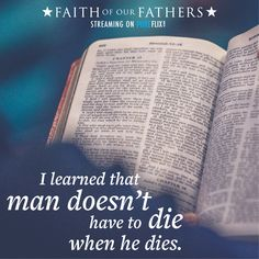 Jesus died and rose again to save you from eternal death without Him. Some Quotes, Great Quotes, Inspirational Quotes, Faith Of Our Fathers, Jesus Faith, My Salvation, Film Books, Christian Encouragement, Praise God